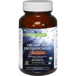 Organic Soy Protein Powder