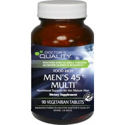 Food Rich Men's 45+ Multi