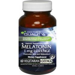 Melatonin 1 mg Lozenge