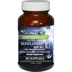 Non-GMO Sunflower E