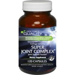 Super Joint Complex