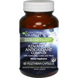 Advanced Antioxidant Complex