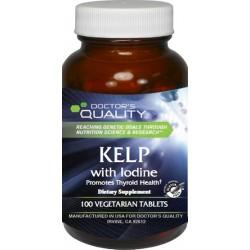 Kelp with Iodine