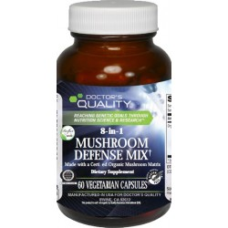 Mushroom Defense Mix
