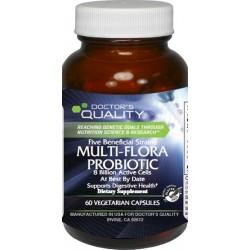 Multi-Flora Probiotic