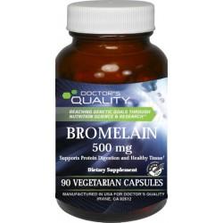 Bromelain 500 mg