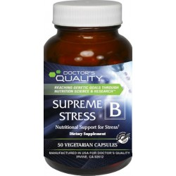 Supreme Stress B