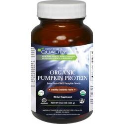 Organic Pumpkin Protein
