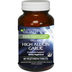 High Allicin Garlic
