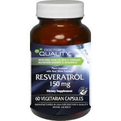 Resveratrol 150 mg  Previous Next