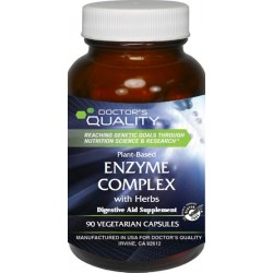 Enzyme Complex with Herb
