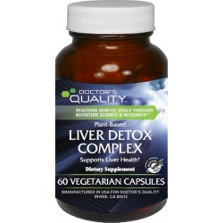 Liver Detox Complex
