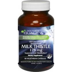 Milk Thistle 175 mg